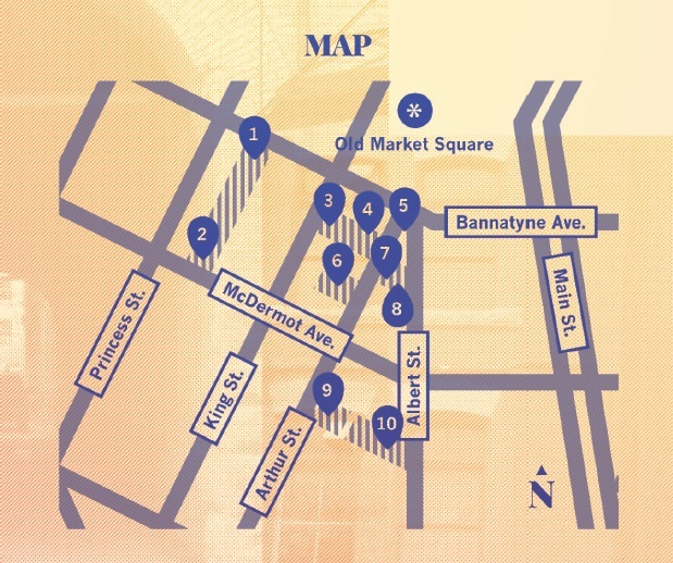 CPC Map